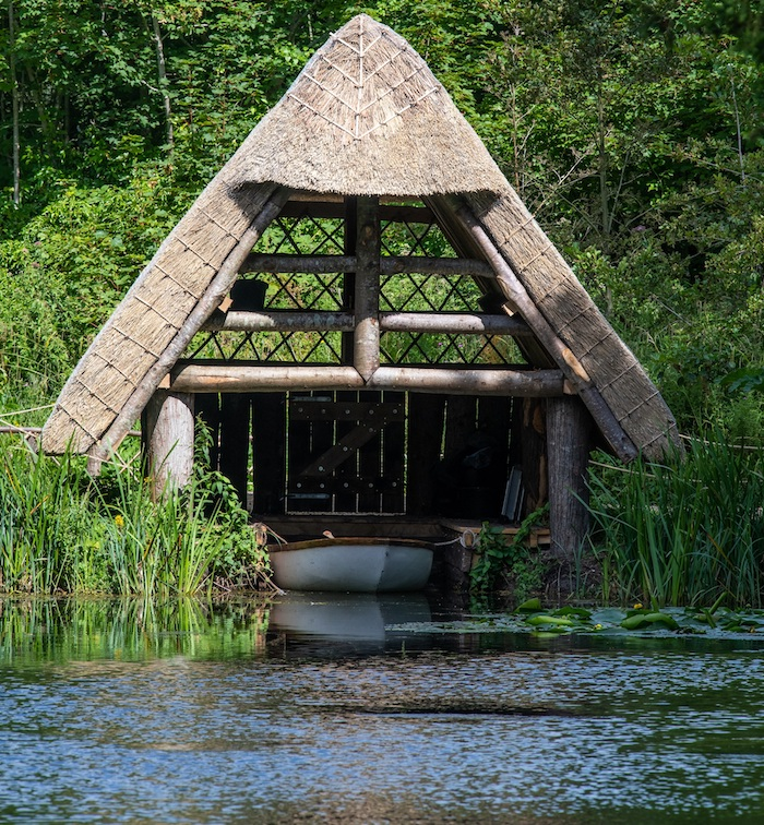 Arundel Castle opens new Water Gardens to visitors