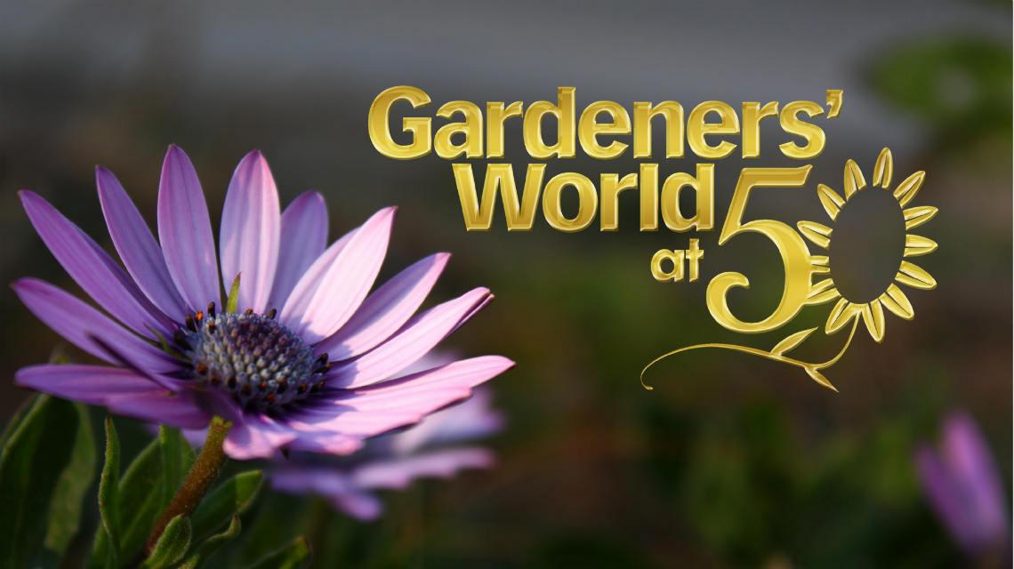 Gardeners World at 50