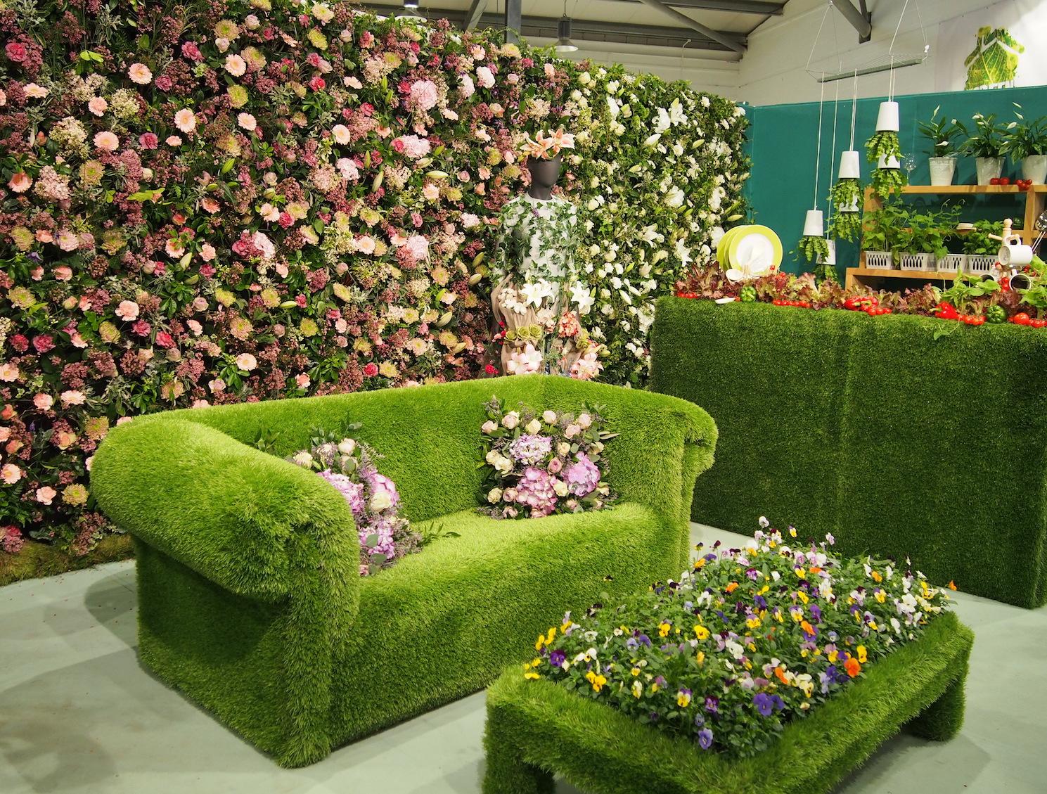 Gardening News: Harrogate Spring Flower Show