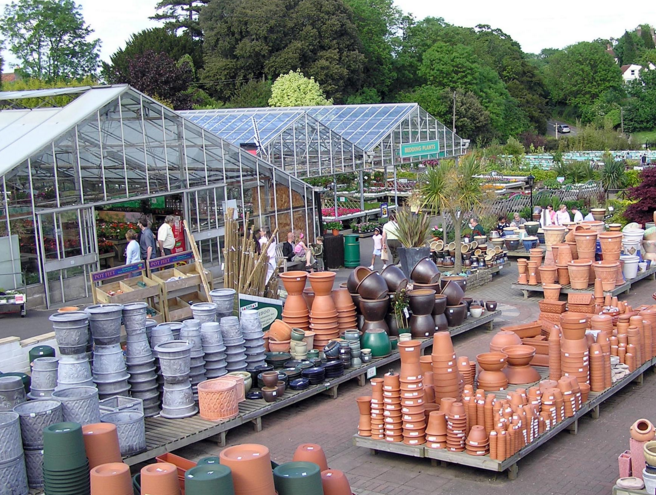 Garden Centres Anticipating Sales Boom