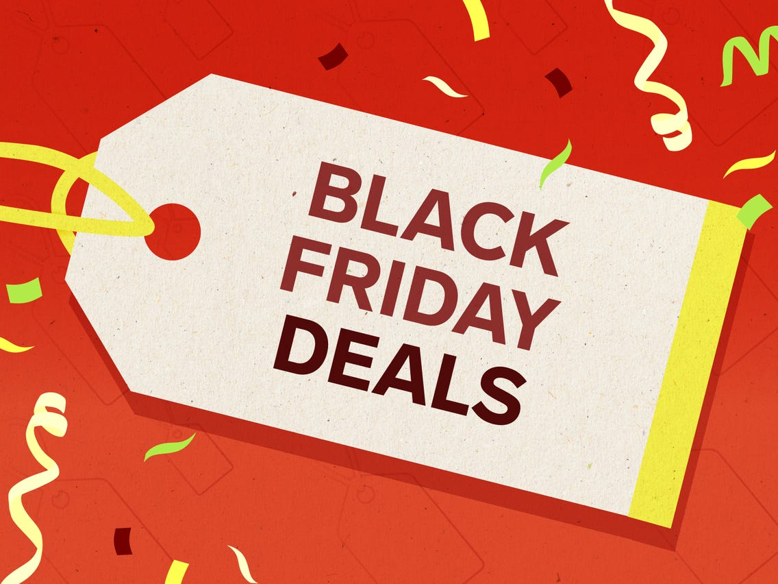 Our List of Black Friday Gardening Deals