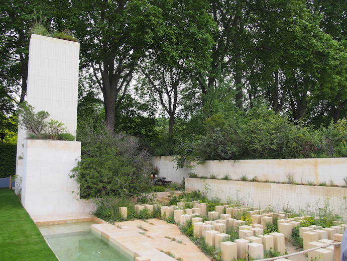 What is the future for the Chelsea Flower Show?