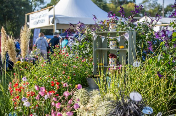 Malvern Plant & Garden Fair 12-13 September