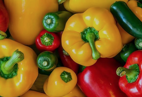 Gardening News: The Complete Guide to the Different Types of Sweet Peppers