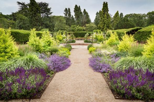 200-acre Exbury Gardens to reopen to the public on Saturday